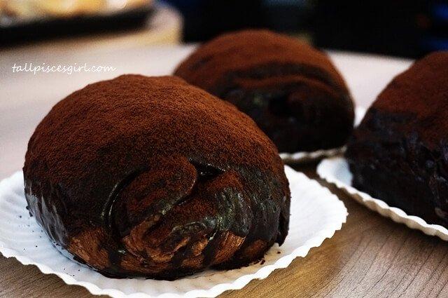 脏脏包 Dirty Bread @ Donutes Malaysia