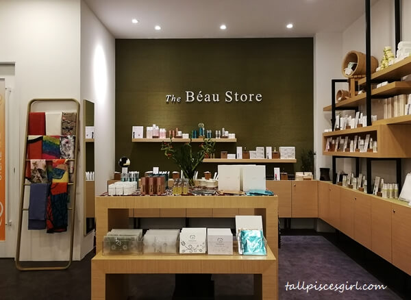 The Beau Store by Herbaline