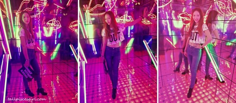 Charmaine X Rimmel London Malaysia Launch Party