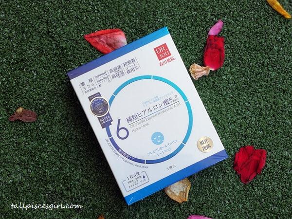 Dr. Jou 6 Essence Hyaluronic Acid Mask