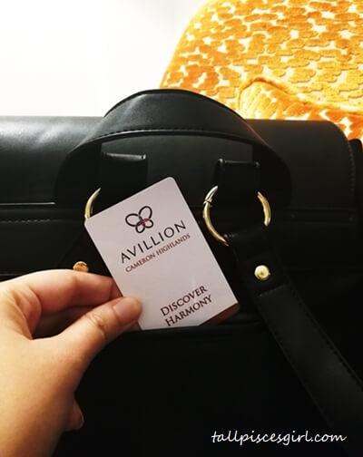 Gaston Luga Classy Card Compartment