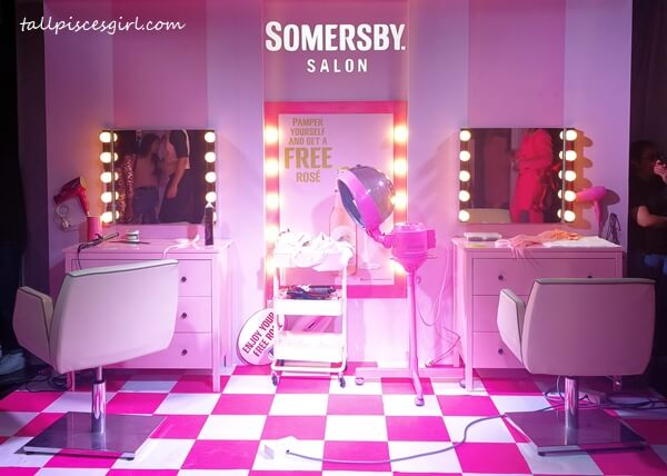 Somersby Salon
