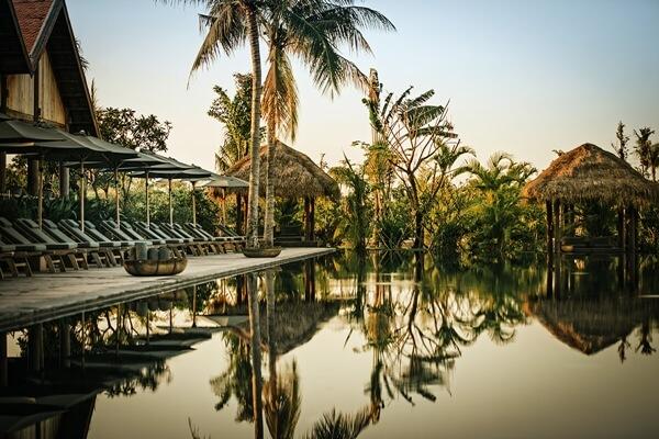Phum Baitang, Cambodia