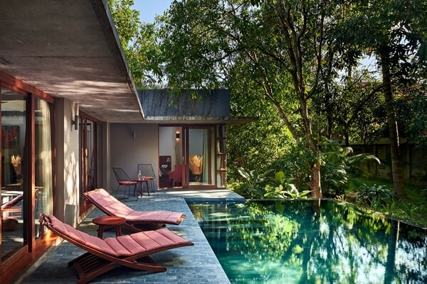 Templation Private Pool Villa Cambodia