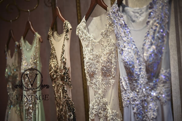 Vintage Collection International - Evening Gown Rental Service and Sales 1