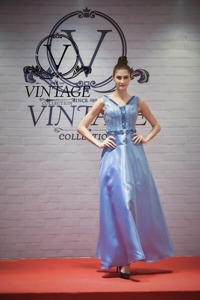 Vintage Collection International - Evening Gown Rental Service and Sales 3