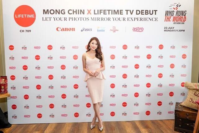Yeoh Mong Chin @ mongabong