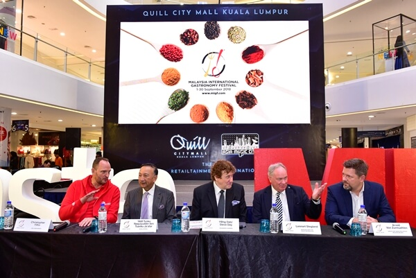 Muhibah Chefs Come Together for MIGF 2018 1