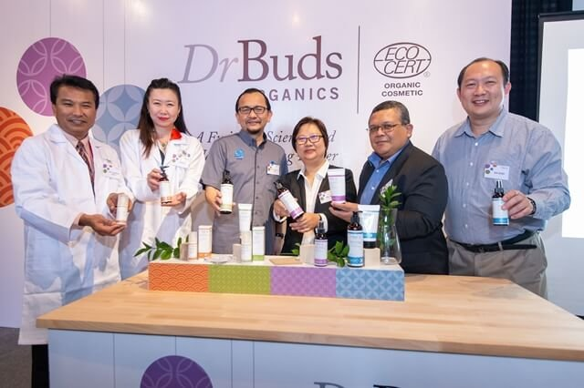 Dr Buds Organics launched 4 lines of treatment focused remedies for troubled skin - Dr Buds Organics Launches Treatment-Focused Remedies for Troubled Skin