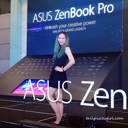 IMG 20180828 164117 - ASUS ZenBook Pro 15 with Revolutionary ScreenPad