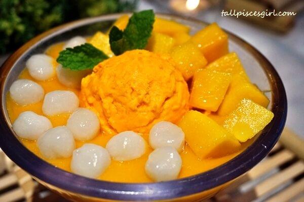 Alphonso Super Mango