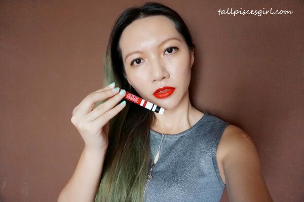 Mary Kay At Play Matte Liquid Lip Color - Neon Nectarine