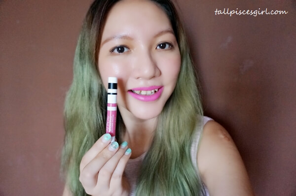 Mary Kay At Play Matte Liquid Lip Color - Pink It Over