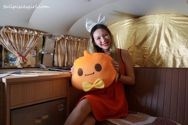 Taobao Home Photobooth