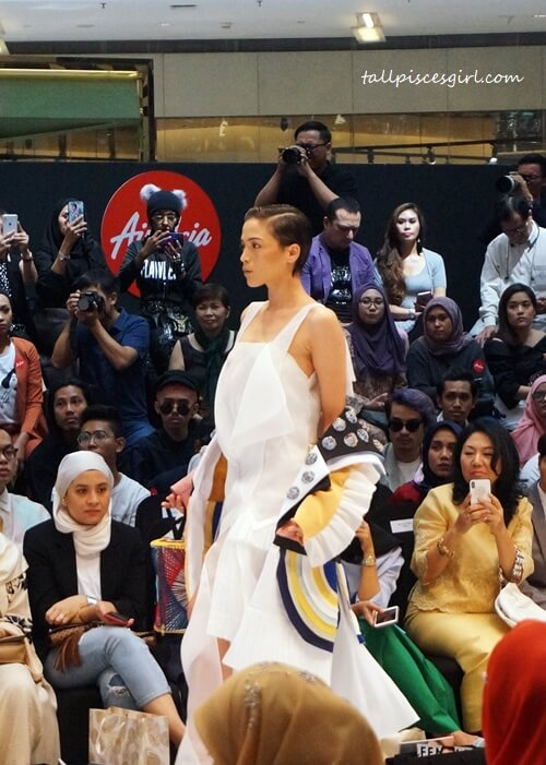 AirAsia celebrates Asean talent at KLFW 2018 4