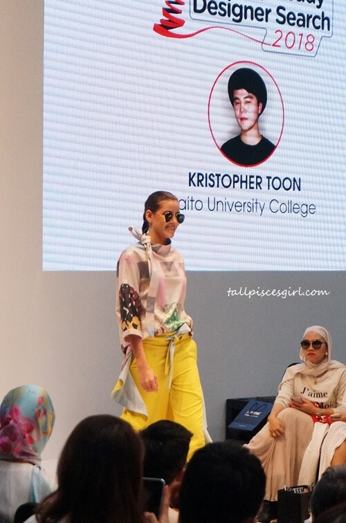 AirAsia celebrates Asean talent at KLFW 2018 3