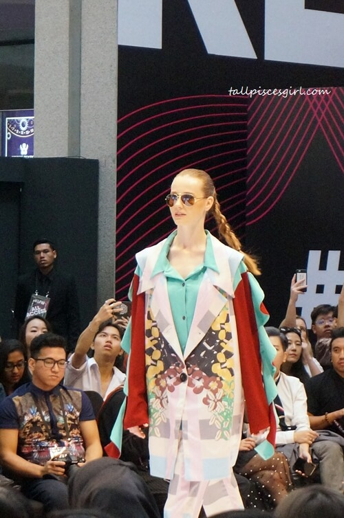 AirAsia celebrates Asean talent at KLFW 2018 2