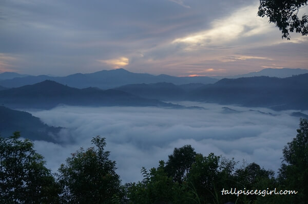 Sea of Clouds at I yerweng 4 | 10 Things You Need to Know About Sea of Clouds @ I-Yerweng, Betong