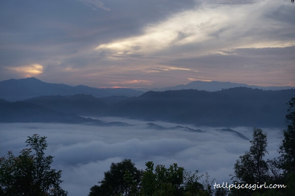 Sea of Clouds at I yerweng 5 | 10 Things You Need to Know About Sea of Clouds @ I-Yerweng, Betong