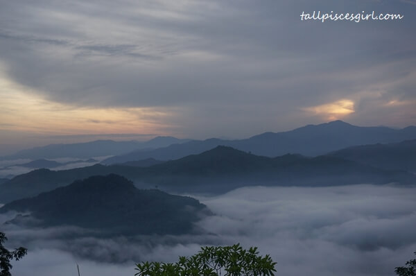 Sea of Clouds at I yerweng 6 | 10 Things You Need to Know About Sea of Clouds @ I-Yerweng, Betong