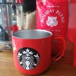 Starbucks Malaysia Christmas Drinks and Merchandise 3