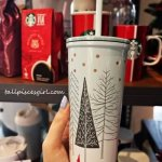 Starbucks Malaysia Christmas Drinks and Merchandise 4