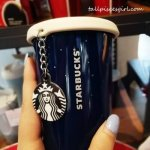Starbucks Malaysia Christmas Drinks and Merchandise 9