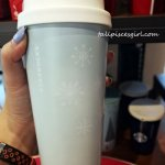 Starbucks Malaysia Christmas Drinks and Merchandise 7