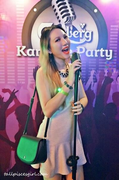 Carlsberg Probably the Best Party - Karaoke Party