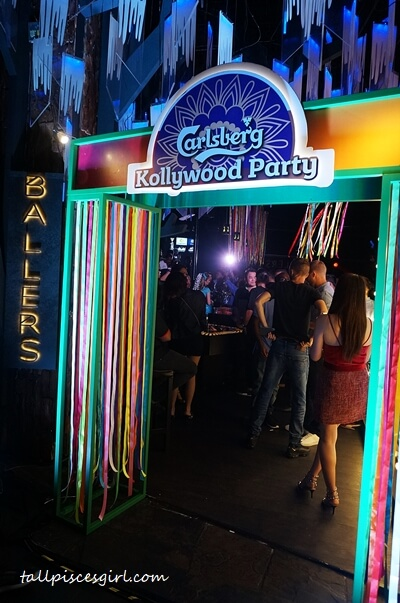 Carlsberg Probably the Best Party - Kollywood Party