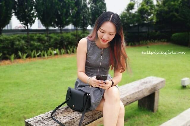 tallpiscesgirl X Taobao 1212
