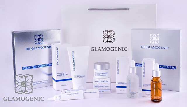 Dr Glamogenic Products