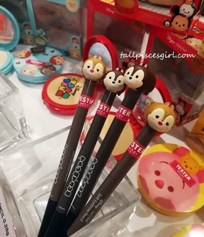 Soft Eyebrow Pencils