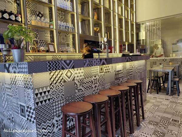 BaRnana Leaf Restaurant