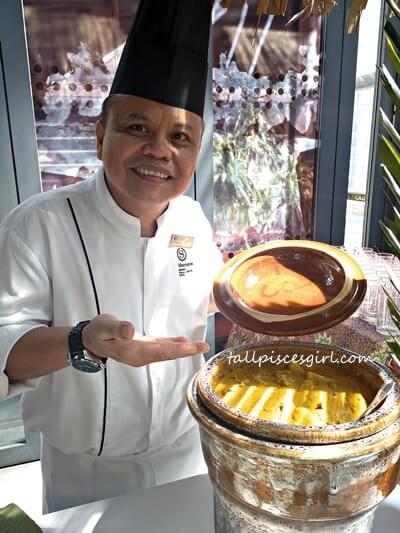 Celebrate Togetherness with Gulai Kawah Rusuk Lembu by Sheraton Imperial Kuala Lumpur Hotel