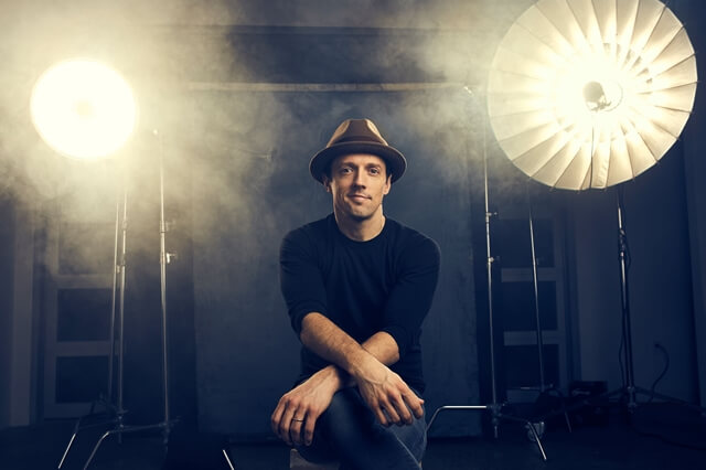 Jason Mraz (Photo Credit: Justin Bettman)