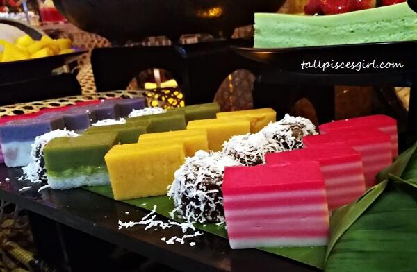 Local favorites, Malay Kuih