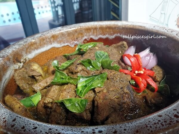Rendang Kaki Kambing by The Ritz-Carlton, Langkawi