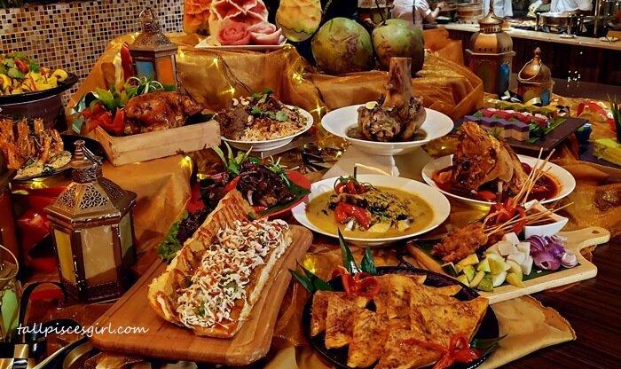 Selera Serantau Ramadan Buffet Dinner @ Impiana KLCC