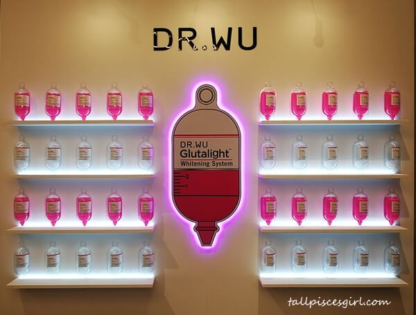 Dr. Wu is here to rescue your skin