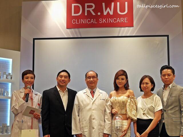 Dr. Wu Glutalight Whitening System 1
