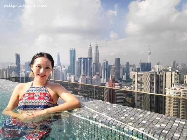tallpiscesgirl X backdrop of KL City
