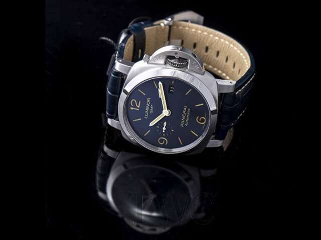 Panerai Luminor 1950 Automatic Blue Dial Men's Watch