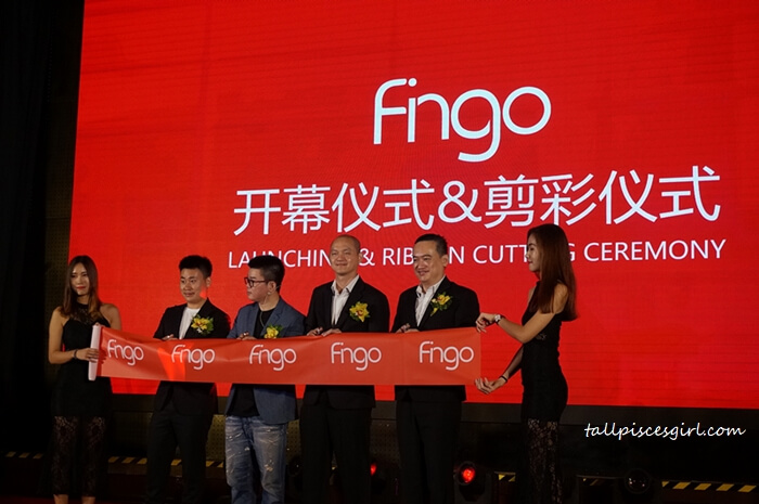 Ribbon Cutting Ceremony to Officiate Fingo E-commerce App