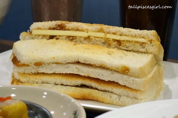 President Toast