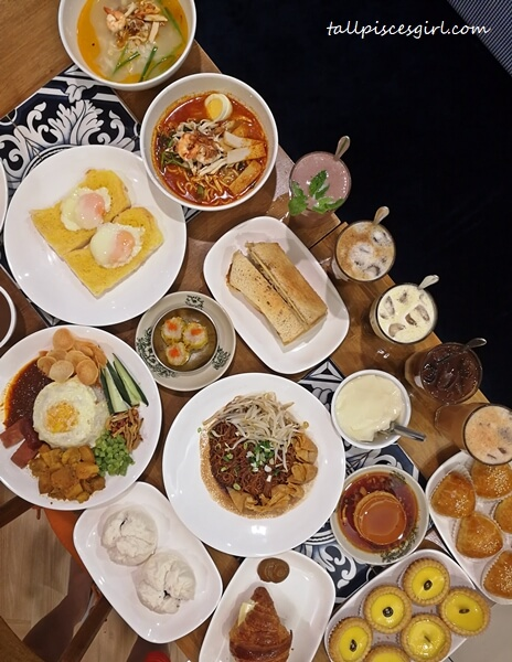 Nam Heong Ipoh Food