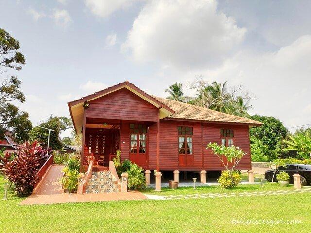 Villa Rimba @ Rimba Alor Villas Melaka