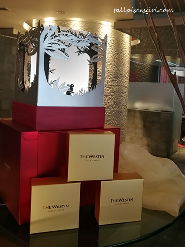YUE Fantasy Bluetooth Speaker Light Box with Classic Westin Box