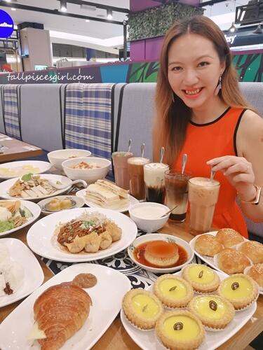 tallpiscesgirl X Nam Heong Ipoh | FREE FOOD with Taste of Paradigm @ Paradigm Mall PJ
