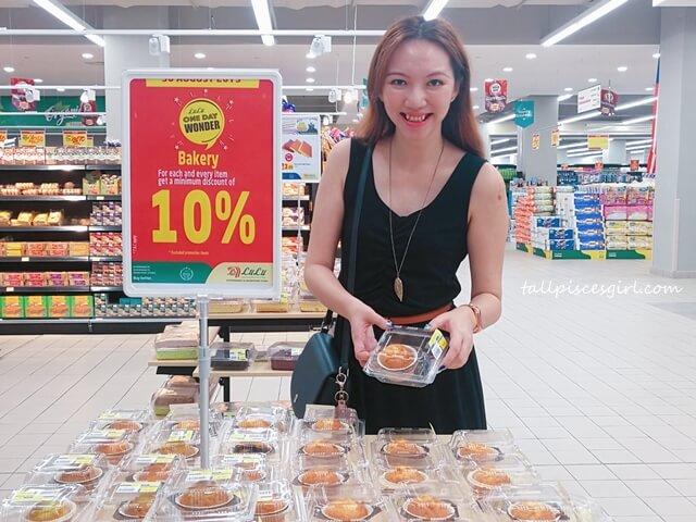 tallpiscesgirl X LuLu Hypermarket